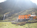 Badrinath ashram rental deposits
