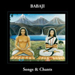 MP3 - Devotional Songs and Chants from the Kriya Yoga Tradition