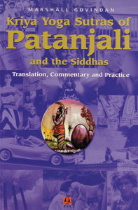 Kriya Yoga Sutras of Patanjali and the Siddhas - English