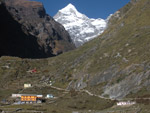 Badrinath Pilgrimage deposits